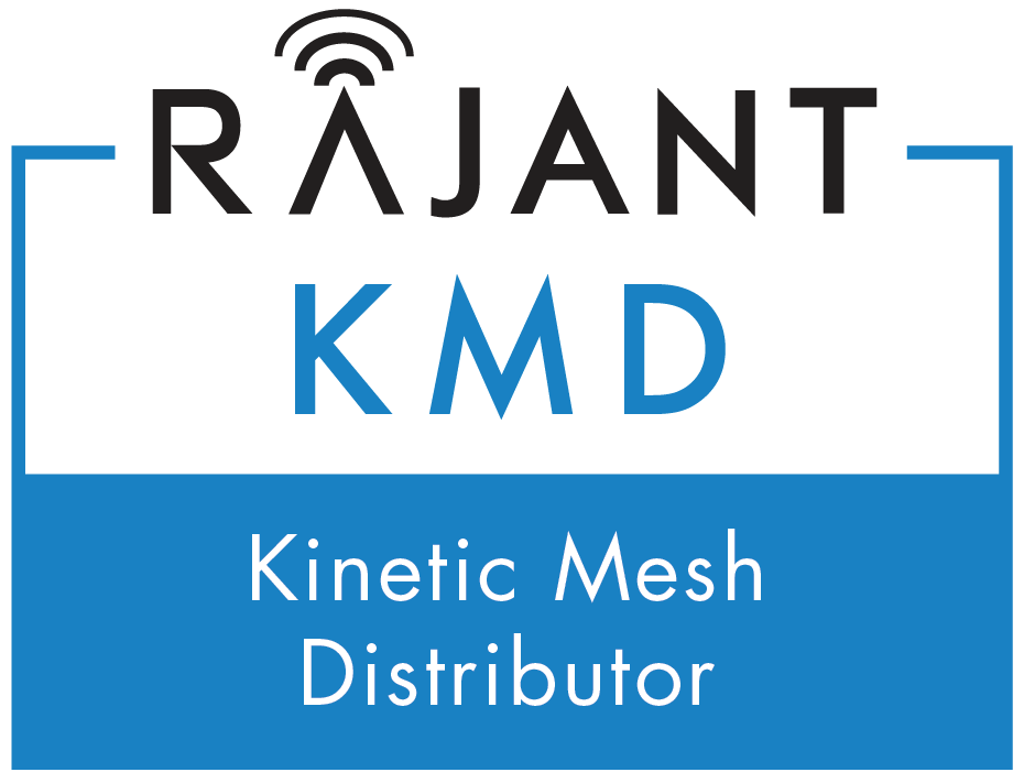 Madison is a Rajant Kinetic Mesh®Distributor