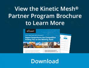Download Kinetic Mesh(R) Brochure